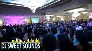 Wedding DJ Video Clip